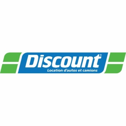 Discount Location d'Autos et Camions - Location d'auto à court et long terme - 418-522-3598