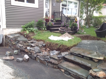 Designer Gardens - Paysagistes et aménagement extérieur