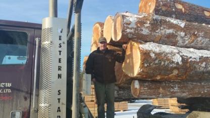 Timberspan Specialty Sawmill - Lumber