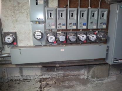 Syst'm - Entreprise Electricité - Fire Protection Service