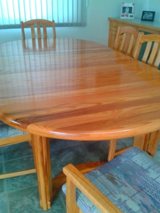 Adams Furniture Restoration - Furniture Refinishing, Stripping & Repair - 250-432-5239