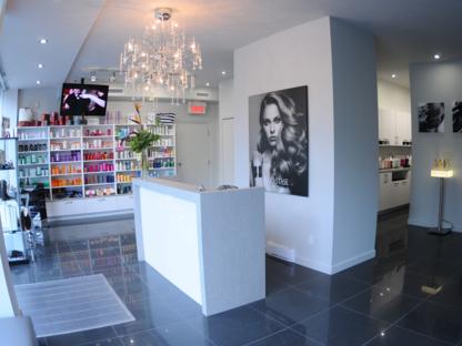 View Obsession Design Inc's Montréal profile