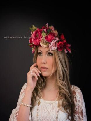 Nicole Cormier Photography - Portrait & Wedding Photographers - 780-743-8570