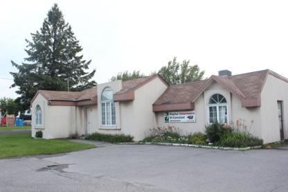 Hôpital Vétérinaire Saint-Constant - Clinics - 450-632-8231