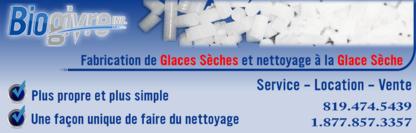 View Biogivre Inc's Saint-Roch-de-l'Achigan profile
