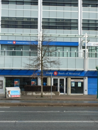 View BMO Bank Of Montreal's Vancouver profile