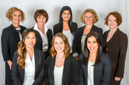 White Rock Optometry Clinic - Optométristes - 604-536-4999