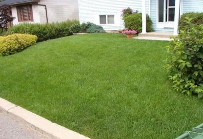 Enviromasters Lawn Care - Landscape Contractors & Designers - 709-747-8181