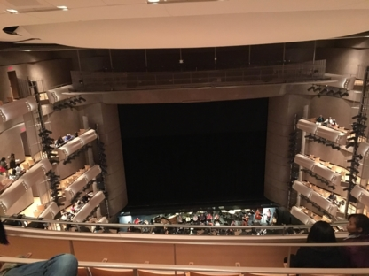 Four Seasons Centre for the Performing Arts - Arts & Cultural Organizations & Centres - 416-345-9595