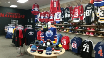 The Sports Madhouse - Sporting Goods Stores - 613-354-3663