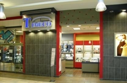 Timeco Watch & Clock Repairs Ltd - Jewellery Repair & Cleaning - 604-435-6383