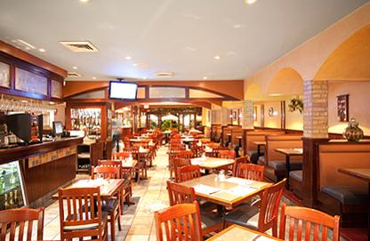 Restaurant Kapetan - Restaurants grecs - 514-700-5464