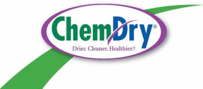 Okanagan Chem-Dry - Upholstery Cleaners