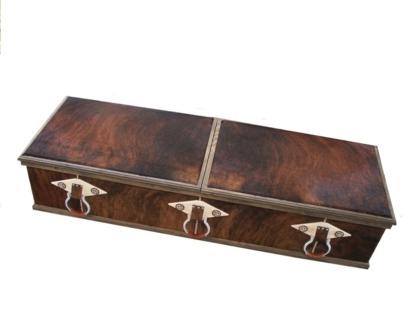 Western Heritage Caskets - Accessoires et vêtements western