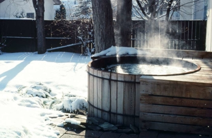 H K Ideal Contracting Ltd Western Red Cedar Hot Tubs - Hot Tubs & Spas - 778-773-9787