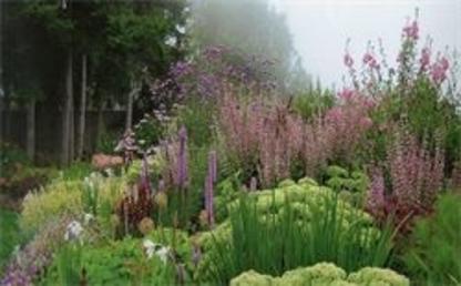 Cedar Valley Landscaping - Landscape Contractors & Designers - 506-471-9927