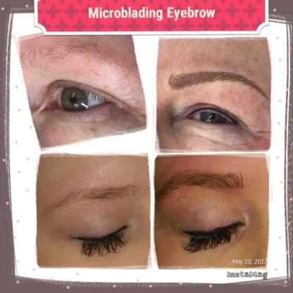 Beautyland Salon Ltd - Eyebrow Threading
