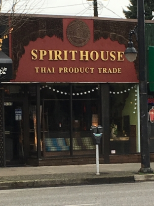 Spirit-House-Thai Product Trade Ltd - Bars - 604-569-1840