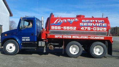 Septic Tank Installation & Repair in Shannonville ON