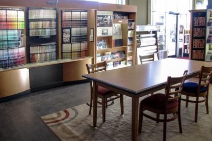 Southpointe Paint & Decor - Paint Stores - 403-726-9161