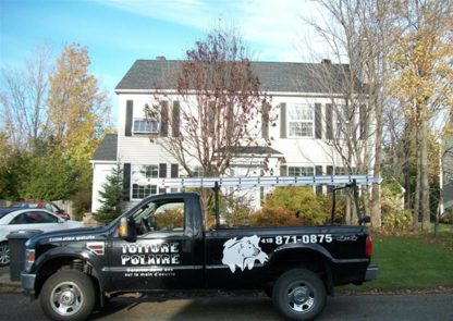 Toiture Polaire Inc - Eavestroughing & Gutters - 418-871-0875