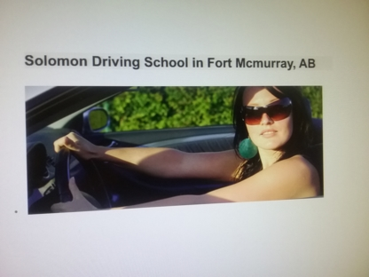 Solomon Driving School - Écoles de conduite