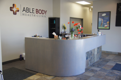 Able Body Health Clinic - Acupuncturists