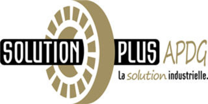 Solution Plus APDG Ltée - Hydraulic Equipment & Supplies - 506-336-9527