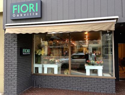 FIORI Oakville - Florists & Flower Shops - 905-844-4112