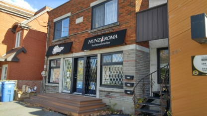 Hunzaroma - Health Food Stores