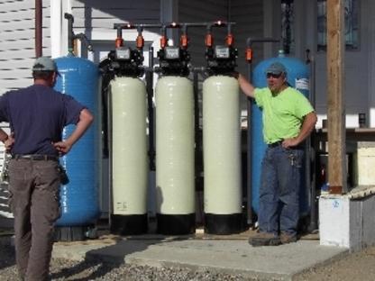 Château D'Eau Plus Inc - Water Treatment Equipment & Service
