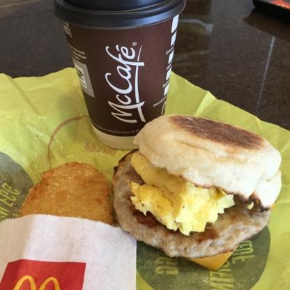 McDonald's - Fast Food Restaurants - 450-462-4092