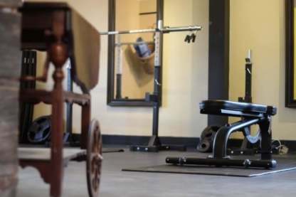 Lokaii Lifestyle - Fitness Gyms - 905-990-8600