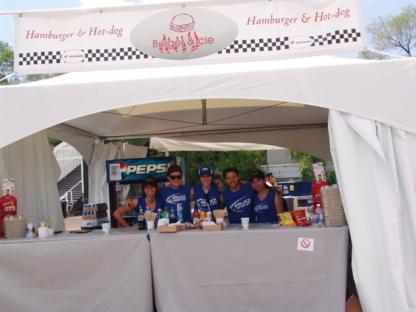 Menu Mobile AB - Burger Restaurants - 514-808-7228