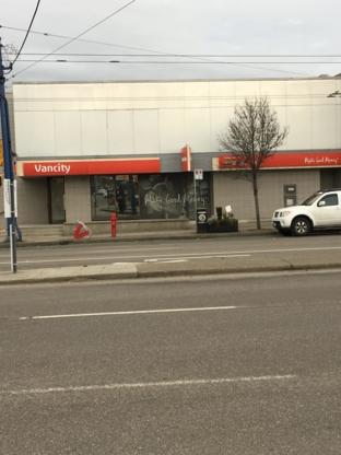 Vancity Credit Union - Caisses d'économie solidaire - 604-877-7000
