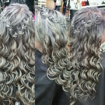 Ultimate Hair Design - Coiffure africaine - 604-594-3744
