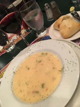 Pasta Tutti Giorni - Italian Restaurants - 514-903-4040