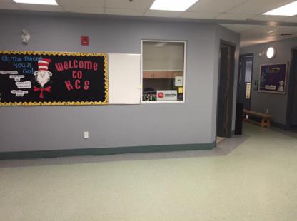 KCS Association - Écoles maternelles et pré-maternelles