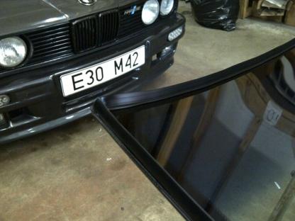 Amco Auto Glass - Pare-brises et vitres d'autos