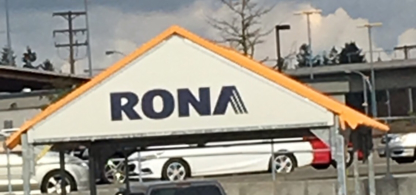 Rona - Hardware Stores