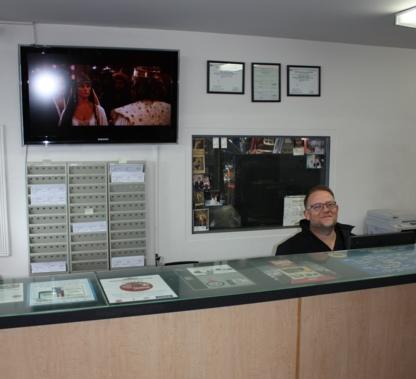 Voir le profil de DeRosa Automotive Services Ltd - Haney