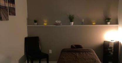 View Jennifer Massage CMT's Les Cèdres profile
