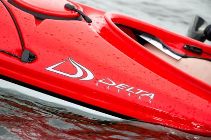 Aquabatics Kayaks & Canoes - 250-847-3678
