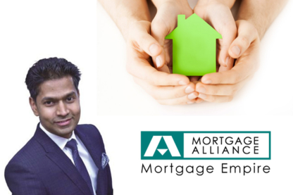 Ram Anandappa - Mortgage Broker - Mortgage Brokers - 416-837-8669