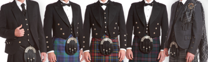 The Scottish Company - Gift Shops - 416-223-1314