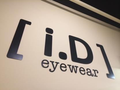 I D Eyewear - Opticians - 416-926-9200