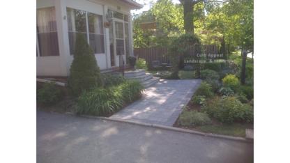 Curb Appeal Landscape & Stone Inc. - Landscape Contractors & Designers