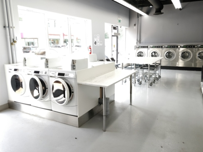 Scarborough Laundromat - Laundromats - 647-478-7793