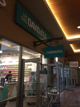 DAVIDsTEA - Coffee Break Services & Supplies