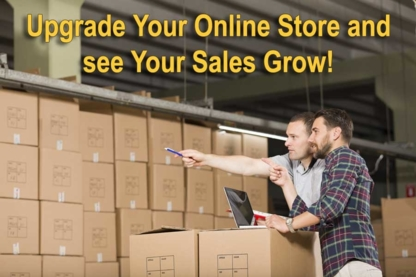 Finest Shops Inc - E-Commerce Solutions Providers - 905-482-2593